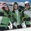 La Escuela de Ocio y Tiempo Libre Grupo Joven, de la Agrupación Deportiva Grupo Joven Esquí y Montaña, imparte cursos de monitor y coordinador de Tiem