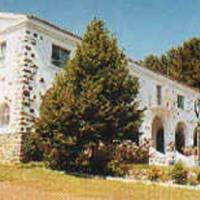 Albergue Juvenil Santa María de Guadalupe