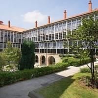 Albergue Residencia Juvenil Florentino Lopez Cuevillas