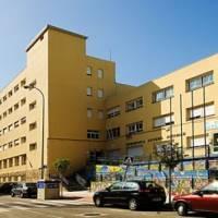 Albergue Residencia Juvenil Altamar