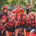 CIDI, Centro Internacional de Idiomas, ofrece en verano 2014 sus campamentos de inglés en el Pirineo Leridano para niños y jóvenes de 8 a 16 años, con