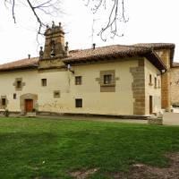 Albergue Juvenil Ermita El Carrasquedo