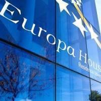 Albergue Residencia Juvenil Europa House