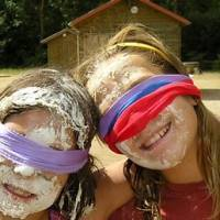Campamento de inglés Alea summer camp en Vegafría