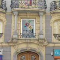 Albergue Juvenil Red Nest Hostel