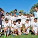 Kings College Soto Viñuelas inglés y fútbol Real Madrid