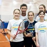 Campus de tenis Juan Carlos Ferrero Equelite