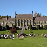 Kings College curso de inglés en Kelly College