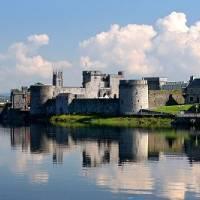 Kings College inmersión en inglés en irlanda
