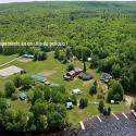King's College International ofrece Swallowdale Camp, campamento multiaventura  de inmersión en inglés en Ontario, Canadá, con opción de clases de