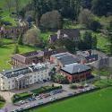 King´s College International ofrece su campamento de verano 2015 con curso de inglés en Concord College, colegio de élite en Inglaterra (Reino Unido),