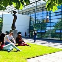 Kings College curso de inglés en Dublín