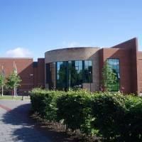 Kings College curso de inglés en Limerick