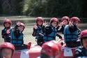 Alúa Turismo Activo ofrece su campamento de verano 2019 en el Albergue - Escuela náutica de Iznájar (Córdoba) para niños y jóvenes de 7 a 17 años, con