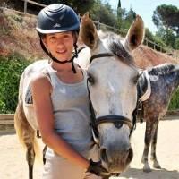 Campamentos de equitación Horseway