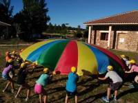 Campamentos Albergue Barbatona