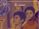 Fundación Real Madrid ofrece su X Campus de verano de baloncesto en la Universidad Europea de Madrid, Campamento de basket 2019 para niños, niñas y jó