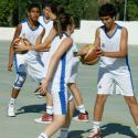 Campus Baloncesto Fundacion Real Madrid 11