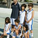 Campus Baloncesto Fundacion Real Madrid 12