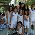 Campus Baloncesto Fundacion Real Madrid 13
