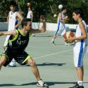 Campus Baloncesto Fundacion Real Madrid 14