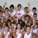 Campus Baloncesto Fundacion Real Madrid 6