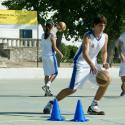 Campus Baloncesto Fundacion Real Madrid 9