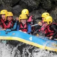 Campamento de inglés y aventura Naturenglish
