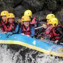 NaturEnglish ofrece sus campamentos de verano 2015 de aventura e inglés Adventure Espot en pleno corazón del pirineo leridano. Tendrán lugar con aloja