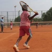 Campamentos de tenis y padel en Cunit