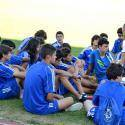 Campus Chelsea Fc Foundation Madrid Charla