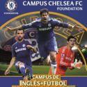 Cartel Campus Chelsea Fc Foundation