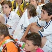 Campus Experience Murcia Fundación Real Madrid