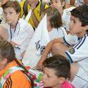 La Fundación Real Madrid  ofrece los Campus Experience de verano 2015 en el Campo de Futbol de Alcantarilla, Murcia, campamentos de fútbol para niños