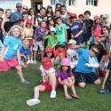 Campamento Vorwaerts Guadarrama Grupo