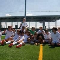 Campus Experience Elche Fundación Real Madrid