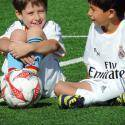 Campus Experience Elche Fundacion Real Madrid Descanso