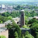 Este curso de inglés en Inglaterra de Newlink permite a los estudiantes integrarse en el campus de la Universidad de Exeter del 4 al 18 de julio 2017,