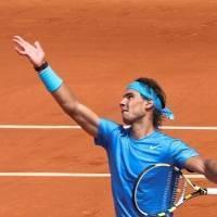 Rafa Nadal Universe para jóvenes tenistas