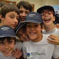 Camp Tecnológico en el Colegio Kostka Santander
