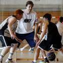 Pau Gasol Academy ofrece en verano 2015 la oportunidad de experimentar el mundo del basket con Pau Gasol y su equipo técnico en la Academia de Pau Gas