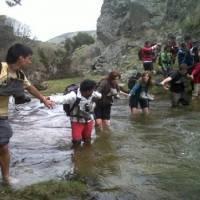 Curso internacional de gestión de áreas protegidas de Ednya