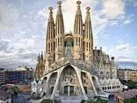 Viaje escolar a Barcelo…