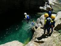 Viaje escolar multiaventura a Cuenca de 3 a 5 días