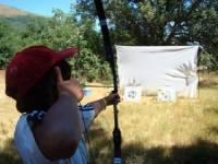 Viaje escolar multiaventura en Sierra de Madrid de 2 a 5 días