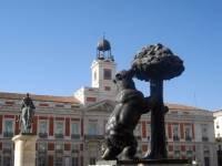Viaje fin de curso a Madrid de 3 a 5 días