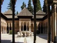 Viaje fin de curso cultural y multiaventura a Granada de 3 a 5 días