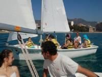 Fin de curso náutico en Salou de 3 a 5 días