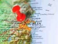 Viaje escolar a Dublin con clases de inglés