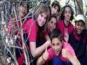Club campamentos.info ofrece una excursión escolar de 1 día al Pinar de Valdelatas, Comunidad de Madrid, para grupos escolares de Primaria y Secundari